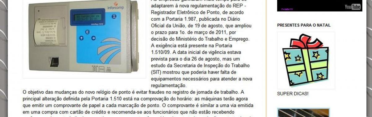 Jornal Porta Sul