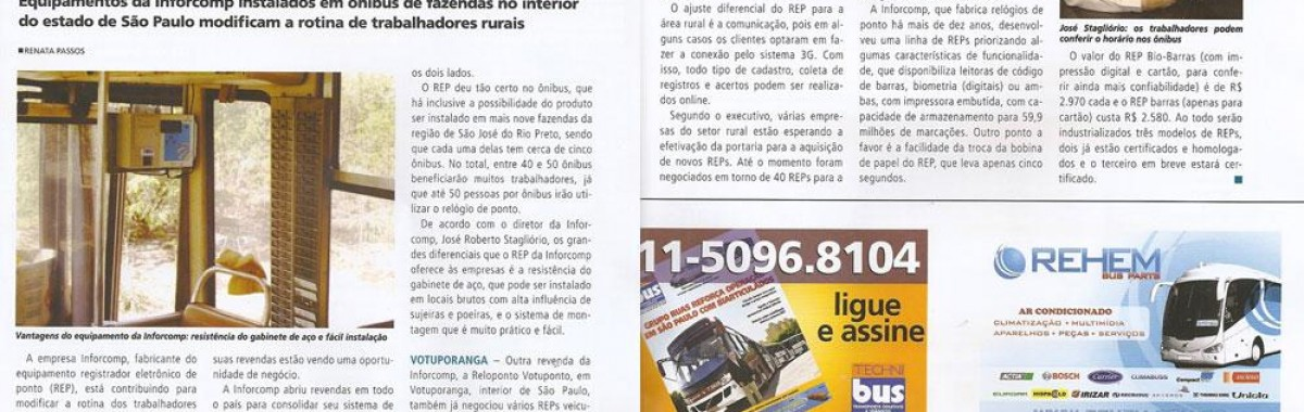 Revista Technibus